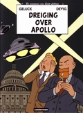 SCOTT LEBLANC 02. DREIGING OVER APOLLO