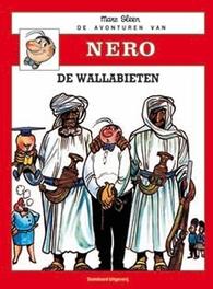 NERO HC11. DE WALLABIETEN De avonturen van Nero, Sleen, Marc, Hardcover