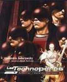 TECHNOVADERS 04. HALKATTRAZ, DE STER VAN DE BEULEN TECHNOVADERS, Jodorowsky, Alexandro, Paperback