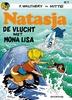 NATASJA 07. DE VLUCHT MET MONA LISA
