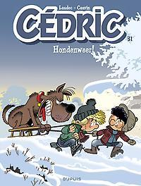 CEDRIC 31. HONDENWEER CEDRIC, Cauvin, Raoul, Paperback