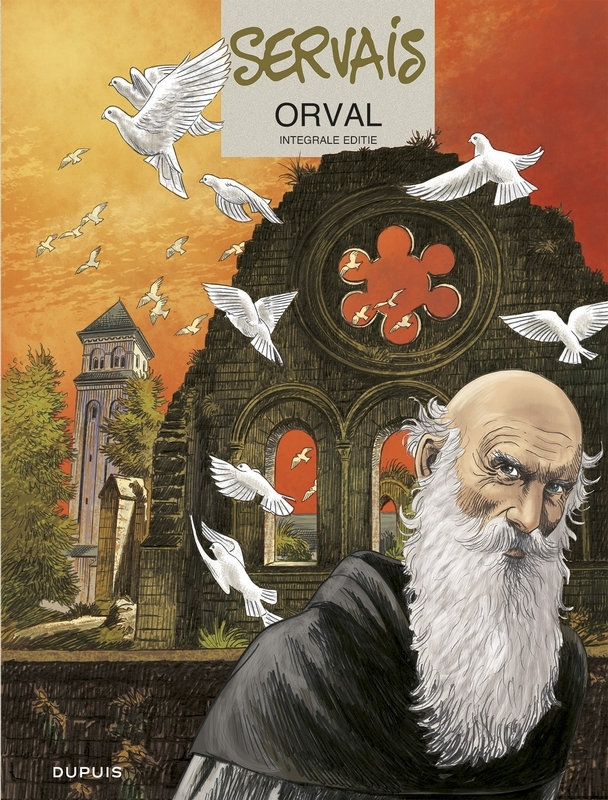 ORVAL INTEGRAAL HC01. ORVAL INTEGRAAL, Servais, Jean-Claude, Hardcover