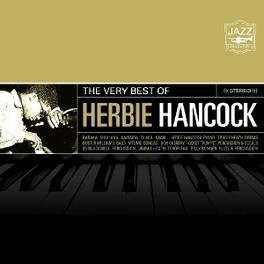 VERY BEST OF HERBIE HANCOCK, CD