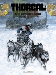 THORGAL 33. DE ZWAARDBOOT
