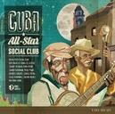 CUBA ALL-STAR SOCIAL CLUB