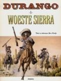 DURANGO HC05. WOESTE SIERRA