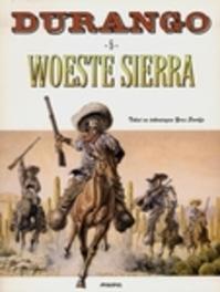 DURANGO HC05. WOESTE SIERRA DURANGO, SWOLFS, YVES, GIROD, THIERRY, Hardcover