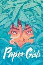Paper Girls 3 Brian K. Vaughan, Hardcover