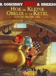 ASTERIX SPECIAL 01. HOE DE KLEINE OBELIX IN DE KETEL VAN DE DRUIDE VIEL ASTERIX SPECIAL, Goscinny, René, Paperback