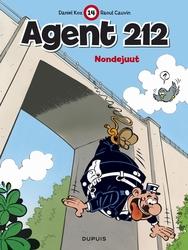 AGENT 212 14. NONDEJUUT