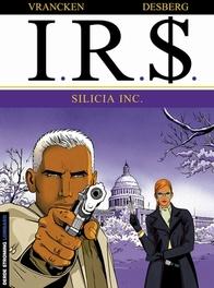 I.R.$. 05. SILICIA INC. I.R.$., VRANCKEN, BERNARD, DESBERG, STEPHEN, Paperback