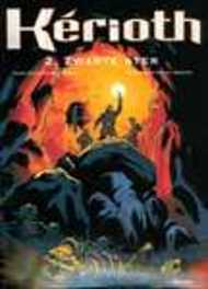 KERIOTH 02. ZWARTE STER KERIOTH, BOIDIN, MARC-ANTOINE, BERTHO P, Paperback