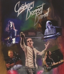Graham Bonnet Band -...