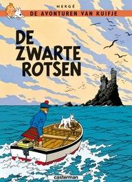 KUIFJE 07. (ACTIEPRIJS) HET ZWARTE GOUD KUIFJE, Hergé, Paperback
