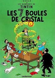Les 7 Boules de Cristal * The Seven Crystal Balls