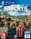 Far cry 5, (Playstation 4)