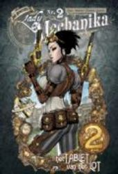 LADY MECHANIKA 05. Het tablet van het lot 2 (BENITEZ, JOE) 56 p.Paperback