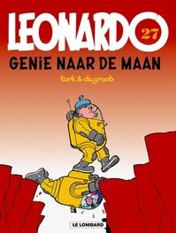 LEONARDO 27. GENIE NAAR DE MAAN LEONARDO, Paperback