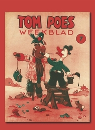 TOM POES HC07. WEEKBLADEN 07/13 TOM POES, DIVERSE, Hardcover