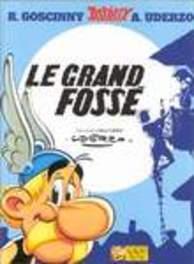 ASTERIX HC25. LE GRAND FOSSE ASTERIX, UDERZO, ALBERT, GOSCINNY, RENÉ, Hardcover