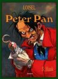 PETER PAN 05. HAAK PETER PAN, Régis, Loisel, Paperback