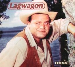 HOSS REISSUE // REMASTERED + BONUS MATERIALS LAGWAGON, CD