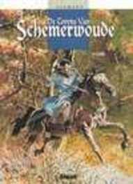 SCHEMERWOUDE 10. OLIVIER Olivier, Hermann, Paperback