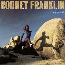 MARATHON -REMAST- RODNEY FRANKLIN, CD