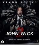John Wick 2, (Blu-Ray)