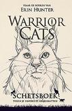 Warrior cats schetsboek