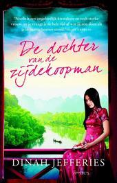 De dochter van de zijdekoopman Dinah Jefferies, Paperback