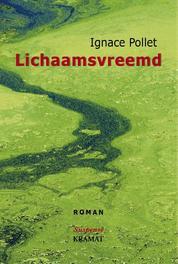 Lichaamsvreemd Pollet, Ignace, Paperback