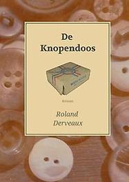 9789402163155 - De knopendoos. het Roethuismysterie, Derveaux, Roland, Paperback - Boek