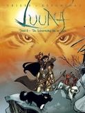 LUUNA 02. DE SCHEMERING VAN DE LYNX