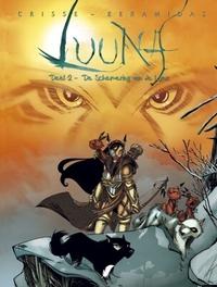 LUUNA 02. DE SCHEMERING VAN DE LYNX de schemering van de lynx, Crisse, Didier, Paperback