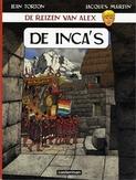 ALEX, DE REIZEN VAN 14. INCA'S
