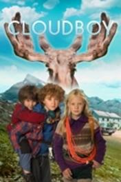 Cloudboy, (DVD) CAST: SARA SOMMERFELD, GEERT VAN RAMPELBERG DVDNL