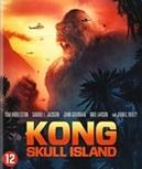 Kong - Skull island, (Blu-Ray)