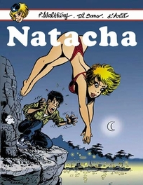 NATASJA 21. DE BLIK VAN HET VERLEDEN NATASJA, WALTHERY, FRANCOIS, Paperback