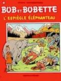 BOB ET BOBETTE 170. L'ESPIEGLE ELEPHANTEAU