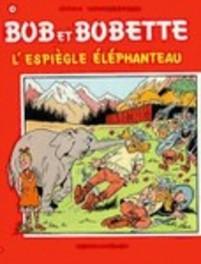 BOB ET BOBETTE 170. L'ESPIEGLE ELEPHANTEAU BOB ET BOBETTE, VANDERSTEEN, WILLY, Paperback