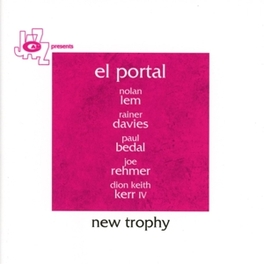 NEW TROPHY EL PORTAL, CD