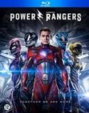 Power rangers, (Blu-Ray)