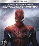 Amazing Spider-man,...
