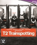 T2 - Trainspotting, (Blu-Ray)