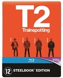 T2 - Trainspotting...