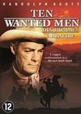 Ten wanted men, (DVD)