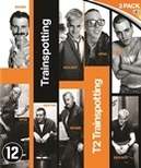 Trainspotting 1+2 , (Blu-Ray)