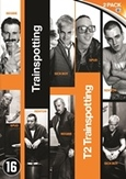 Trainspotting 1+2 , (DVD)