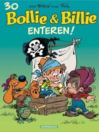 BOLLIE & BILLIE 30. ENTEREN! BOLLIE & BILLIE, Verron, Laurent, Paperback